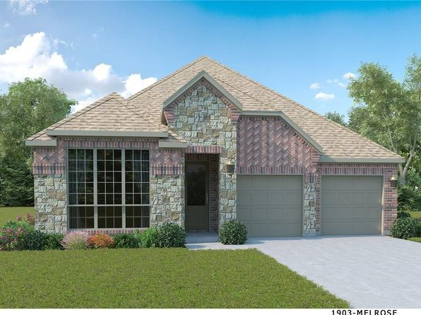 3 bed 3 bath Single Family at 1539 Trowbridge Cir Rockwall, TX, 75032 is for sale at 377k - google static map