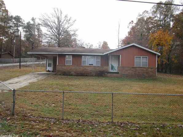 3 bed 1 bath Single Family at 13700 Royal Oaks Dr Mabelvale, AR, 72103 is for sale at 65k - 1 of 3
