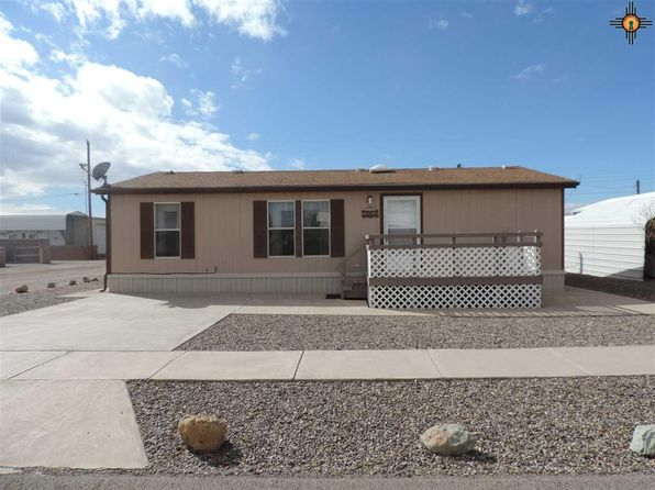 3 bed 2 bath Mobile / Manufactured at 3004 S Belen St Deming, NM, 88030 is for sale at 60k - 1 of 14
