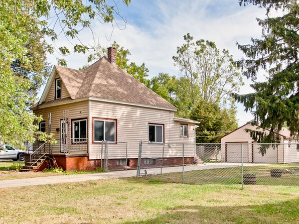 3 bed 1 bath Single Family at 3013 Gabriel Ave Zion, IL, 60099 is for sale at 98k - 1 of 13