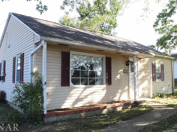 2 bed 1 bath Single Family at 506 W Smith St Roanoke, IL, 61561 is for sale at 55k - 1 of 19