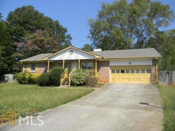 3 bed 2 bath Single Family at 2787 Bridle Path SE Conyers, GA, 30094 is for sale at 125k - 1 of 16