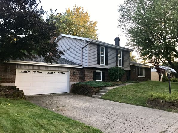 4 bed 3 bath Single Family at 3101 Woodgate Way Richmond, IN, 47374 is for sale at 170k - 1 of 14