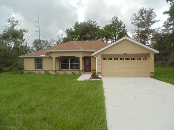 3 bed 2 bath Single Family at 13116 QUIGLEY AVE WEEKI WACHEE, FL, 34614 is for sale at 170k - 1 of 18