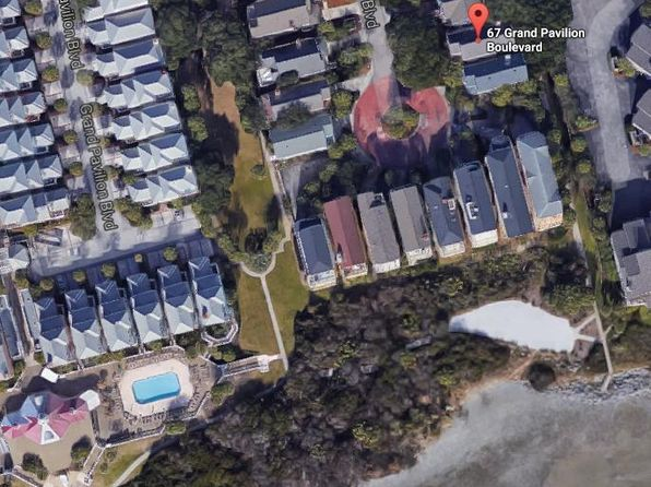 4 bed 4 bath Single Family at 67 GRAND PAVILION DR ISLE OF PALMS, SC, 29451 is for sale at 779k - 1 of 30