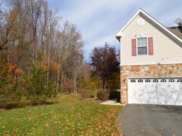 3 bed 3 bath Condo at 91 Haddon Ct Pennington, NJ, 08534 is for sale at 345k - 1 of 26