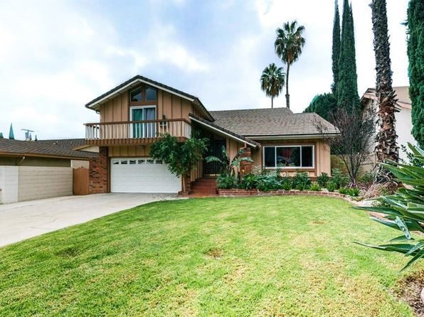 4 bed 3 bath Single Family at 17430 Hiawatha St Granada Hills, CA, 91344 is for sale at 829k - 1 of 18