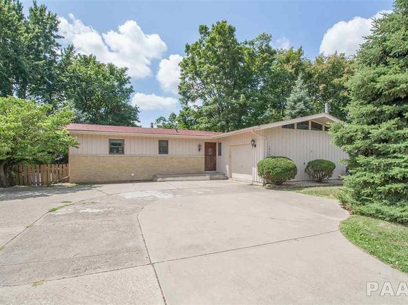 4 bed 2 bath Single Family at 1810 W Glen Ave Peoria, IL, 61614 is for sale at 110k - 1 of 36