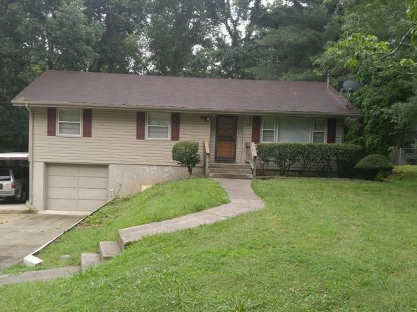 3 bed 1 bath Single Family at 543 Foust Carney Rd Powell, TN, 37849 is for sale at 104k - google static map