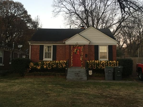 3 bed 2 bath Single Family at 3620 Marion Ave Memphis, TN, 38111 is for sale at 113k - 1 of 9