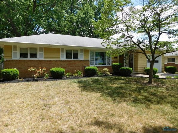 3 bed 1 bath Single Family at 5710 W Rowland Rd Toledo, OH, 43613 is for sale at 115k - 1 of 23