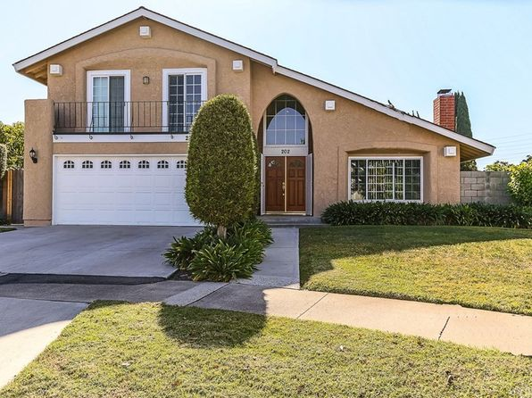 4 bed 3 bath Single Family at 202 Nobel Ave Santa Ana, CA, 92707 is for sale at 775k - 1 of 33