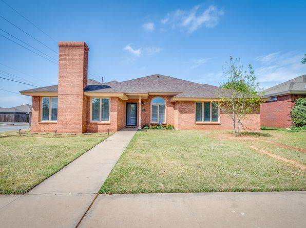 3 bed 2 bath Single Family at 6032 76th St Lubbock, TX, 79424 is for sale at 175k - 1 of 30