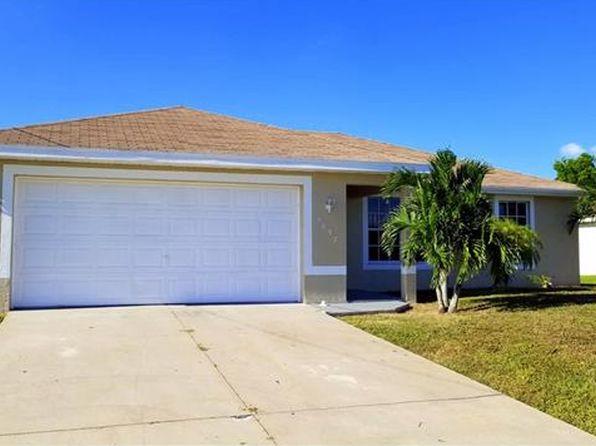 3 bed 2 bath Single Family at 1857 NW 15TH TER CAPE CORAL, FL, 33993 is for sale at 170k - 1 of 15