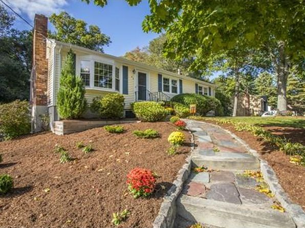 3 bed 2 bath Single Family at 45 Alexander Dr Bridgewater, MA, 02324 is for sale at 390k - 1 of 30