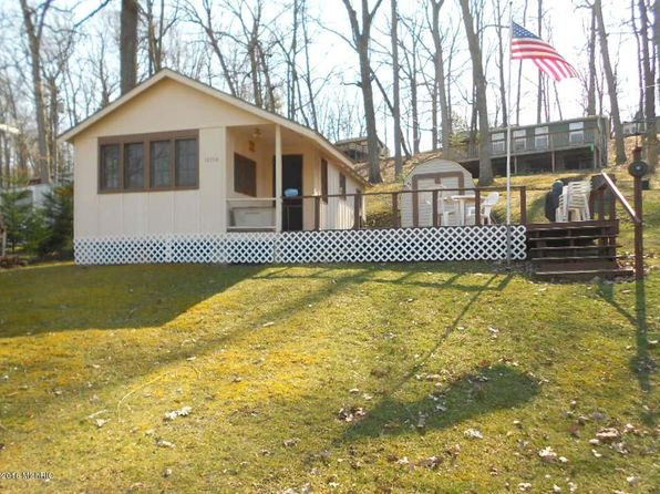 1 bed 1 bath Single Family at 13719 Lower Bayside Dr NE Belding, MI, 48809 is for sale at 40k - 1 of 13