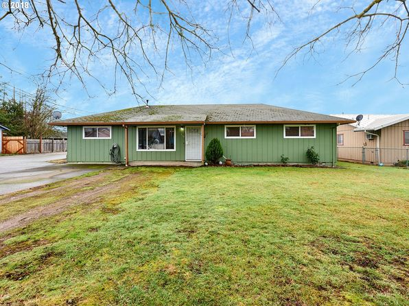 4 bed 2 bath Single Family at 710 Patrol St Molalla, OR, 97038 is for sale at 290k - 1 of 23