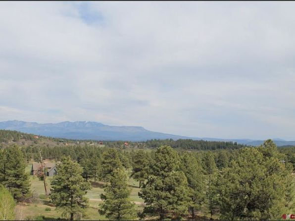null bed null bath Vacant Land at 489 Old Sawmill Cir Pagosa Springs, CO, 81147 is for sale at 89k - 1 of 11