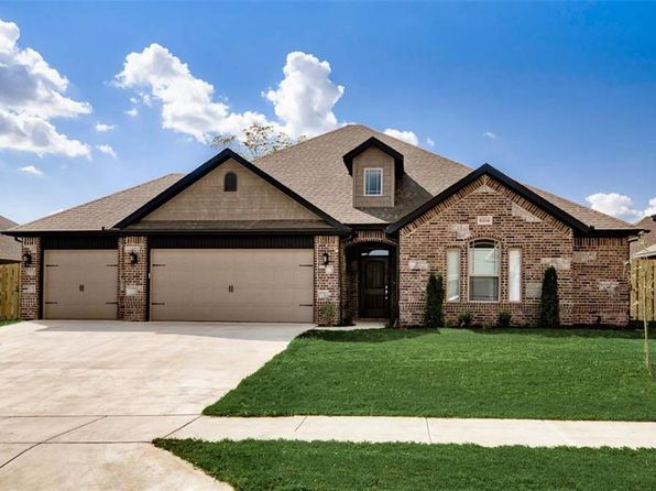 4 bed 3 bath Single Family at 5903 W Murfield Dr Rogers, AR, 72758 is for sale at 315k - 1 of 20