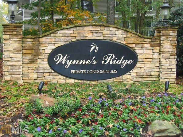 2 bed 1 bath Condo at 516 Wynnes Ridge Cir SE Marietta, GA, 30067 is for sale at 130k - 1 of 29