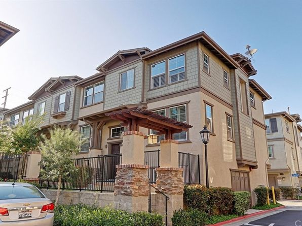 4 bed 4 bath Townhouse at 1270 Flint Dr Harbor City, CA, 90710 is for sale at 495k - 1 of 24