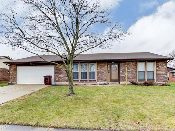 3 bed 2 bath Single Family at 775 Tamarak Ave Tipp City, OH, 45371 is for sale at 155k - 1 of 31