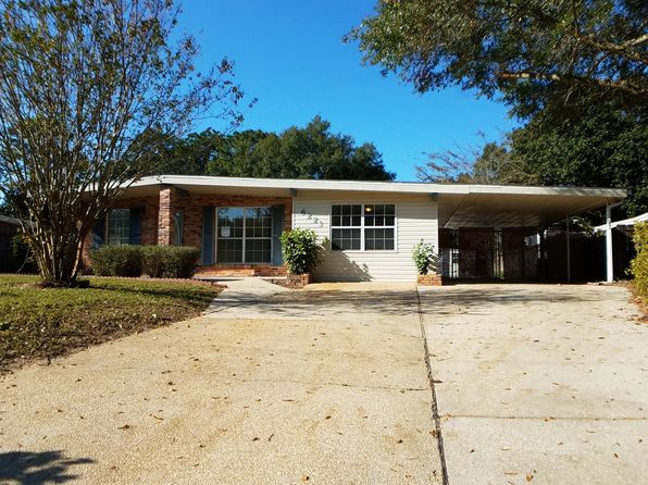 3 bed 2 bath Single Family at 6223 Hilltop Dr Pensacola, FL, 32504 is for sale at 130k - 1 of 34