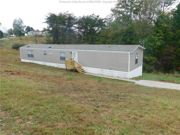 3 bed 2 bath Mobile / Manufactured at 3297 Cain Ridge Rd Leon, WV, 25123 is for sale at 50k - 1 of 8