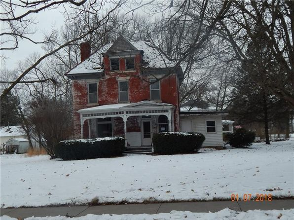 6 bed 2 bath Single Family at 206 S 4th Ave Winterset, IA, 50273 is for sale at 50k - 1 of 21