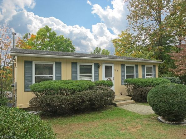 2 bed 1 bath Single Family at 4 Pleasant Rd High Bridge, NJ, 08829 is for sale at 150k - 1 of 19