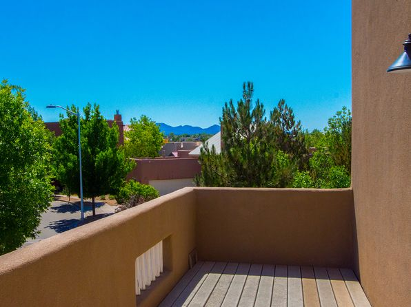 4 bed 3 bath Single Family at 4340 Camino Lila Santa Fe, NM, 87507 is for sale at 305k - google static map