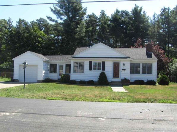 2 bed 1 bath Single Family at 16 Hutchinson St Nashua, NH, 03064 is for sale at 235k - 1 of 31