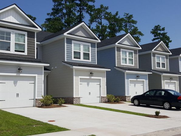 3 bed 3 bath Townhouse at 213 S Lamplighter Ln Summerville, SC, 29486 is for sale at 182k - 1 of 21