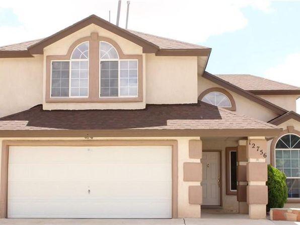 4 bed 3 bath Single Family at 12756 Tierra Pueblo El Paso, TX, 79938 is for sale at 153k - 1 of 50