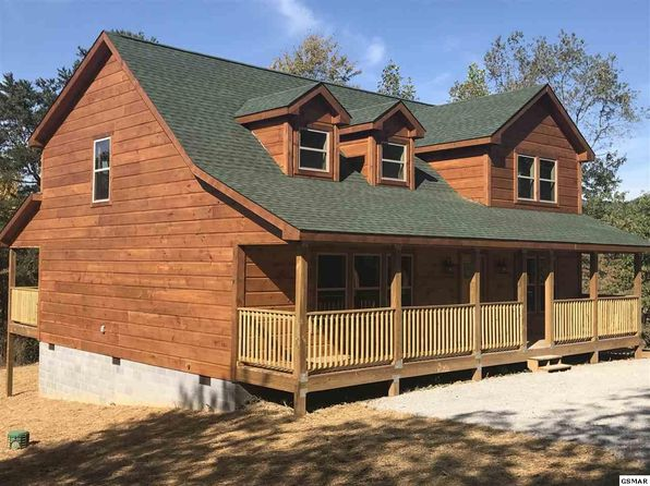 3 bed 3 bath Single Family at  Tract 4 Covemont Rd Sevierville, TN, 37862 is for sale at 350k - 1 of 22