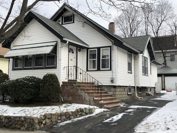 2 bed 2 bath Single Family at 24 Brackenbury St Malden, MA, 02148 is for sale at 370k - 1 of 24