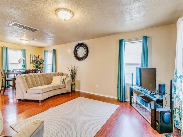 2 bed 1 bath Single Family at 725 Palmer Dr Midwest City, OK, 73110 is for sale at 65k - 1 of 9