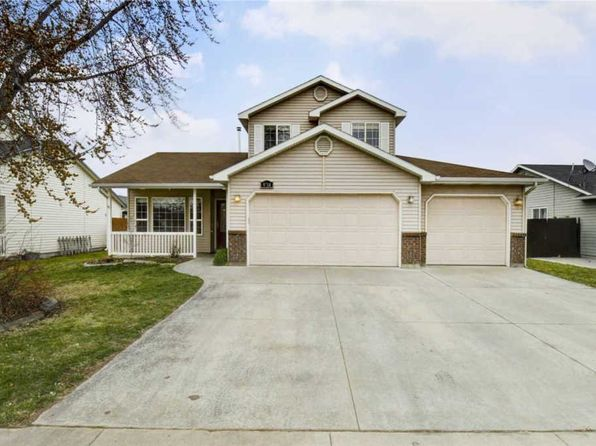4 bed 2.5 bath Single Family at 9714 W Leo Dr Boise, ID, 83709 is for sale at 250k - 1 of 25