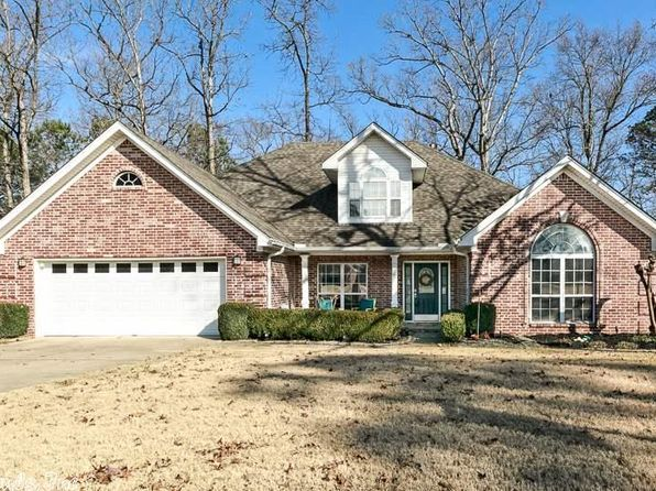 4 bed 4 bath Single Family at 129 Hibiscus Dr Maumelle, AR, 72113 is for sale at 292k - 1 of 40