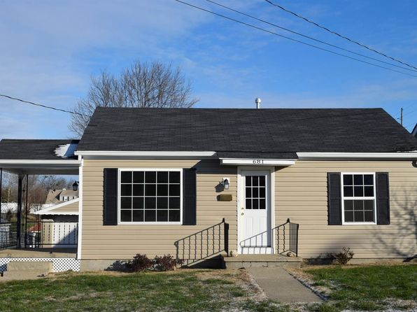 2 bed 1 bath Single Family at 681 E Office St Harrodsburg, KY, 40330 is for sale at 90k - 1 of 19