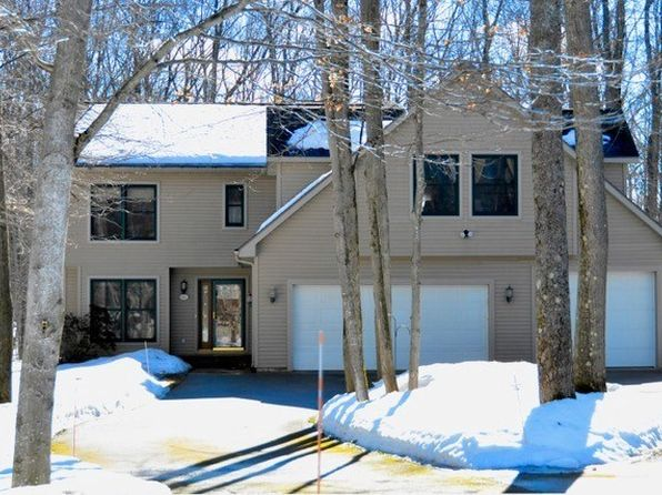 4 bed 3 bath Single Family at 2297 Hunters Rdg Petoskey, MI, 49770 is for sale at 299k - 1 of 17