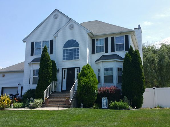 4 bed 4 bath Single Family at 46 Bedle Rd Hazlet, NJ, 07730 is for sale at 590k - google static map