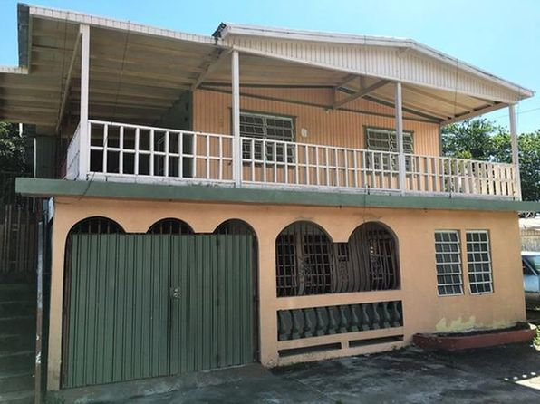 6 bed 3 bath Single Family at B-3Y B-3y Guayama, PR, 00784 is for sale at 60k - 1 of 6