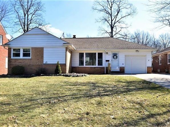 Lyndhurst Ohio Map.Lyndhurst Real Estate Lyndhurst Oh Homes For Sale Zillow