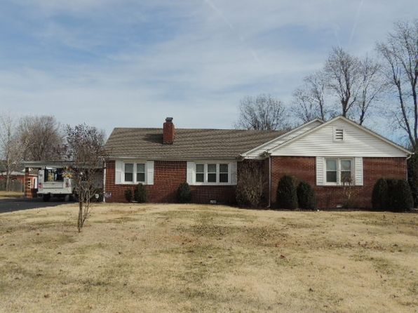 3 bed 2 bath Single Family at 1308 S 10th St Mayfield, KY, 42066 is for sale at 95k - 1 of 15
