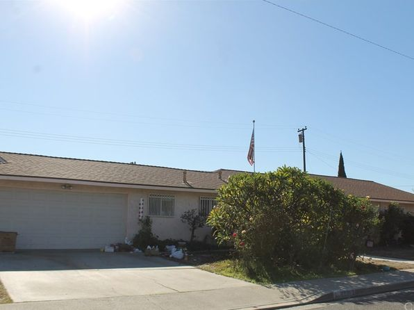 4 bed 3 bath Single Family at 12302 Emrys Ave Garden Grove, CA, 92840 is for sale at 595k - 1 of 18