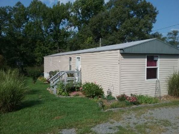 2 bed 2 bath Mobile / Manufactured at 177 Curley Ln Colonial Beach, VA, 22443 is for sale at 32k - 1 of 4