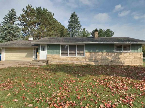 2 bed 2 bath Single Family at 224 E Charles St Schofield, WI, 54476 is for sale at 115k - 1 of 27