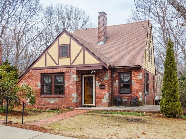 5 bed 3 bath Single Family at 109 Westchester Rd Jamaica Plain, MA, 02130 is for sale at 780k - 1 of 20