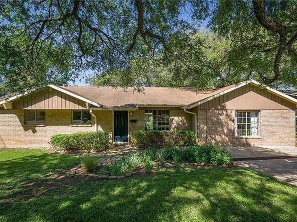 Mid-century - Austin TX Single Family Homes For Sale - 21 Homes | Zillow